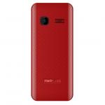 Karbonn KX1Indian  (Black & Red)