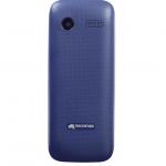 Micromax X381 1.77 inch Phone (Blue)