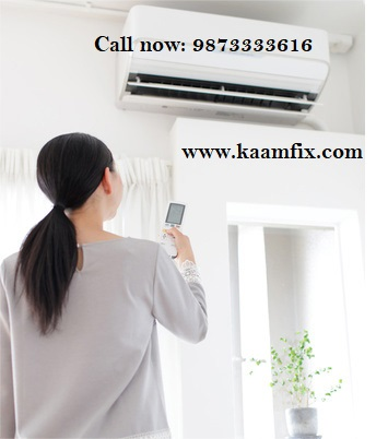 You are currently viewing Feeling Hot and AC not working! Get Your AC Repair With Kaam Fix