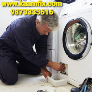 Read more about the article Your First Choice For Washing Machine Repair In Burari
